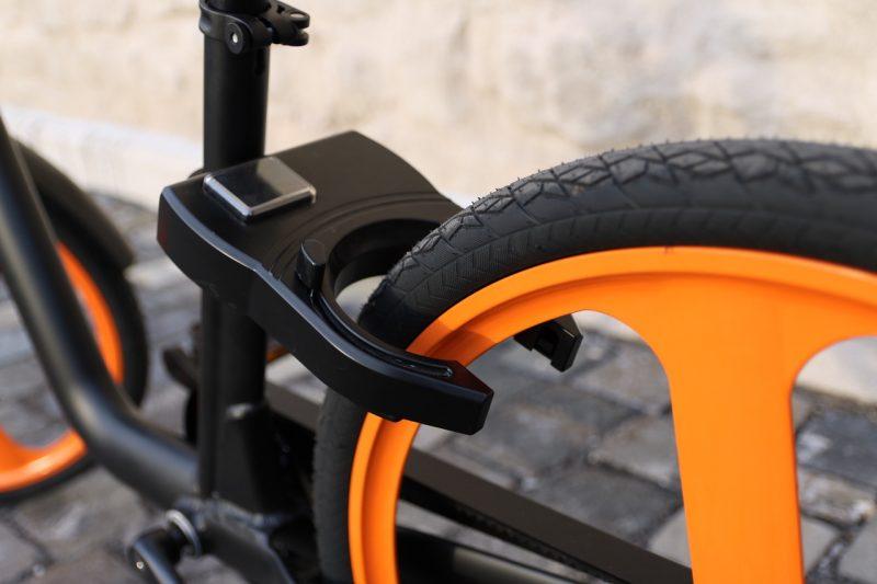 futupilot bicycle