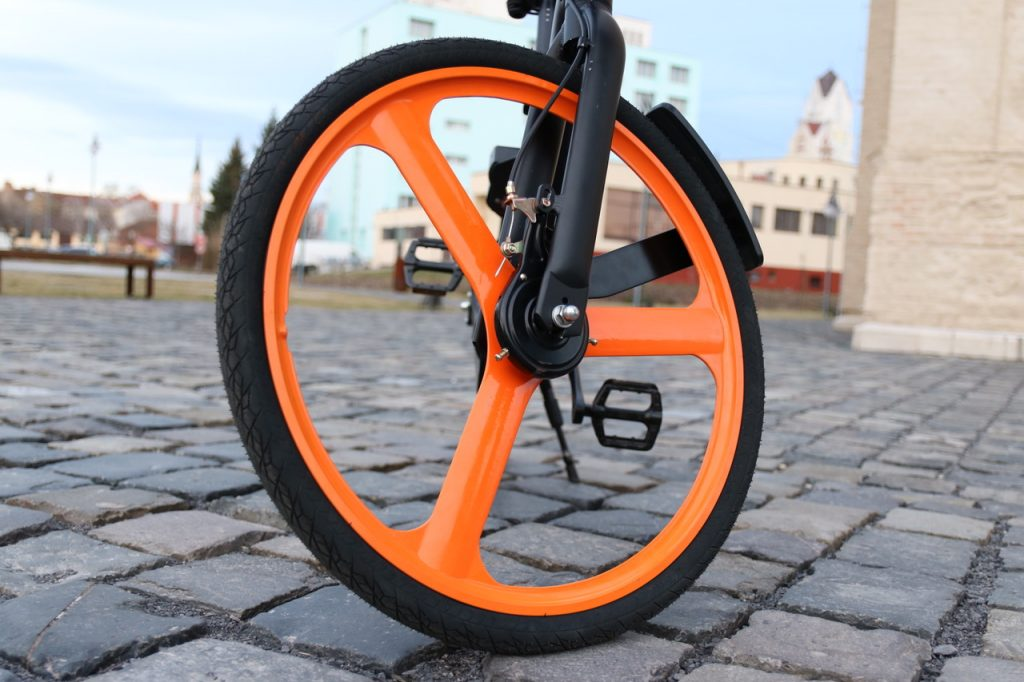 futupilot bicycle